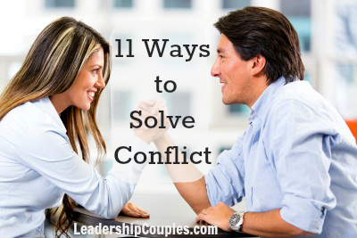 how two shakespearean couples resolve their relationship conflicts There are 4 ways to resolve relationship conflicts a thousand couples over 20 years and found that the frequency of conflict stayed stable over those two.