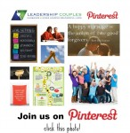 Leadership Couples on Pinterest 800