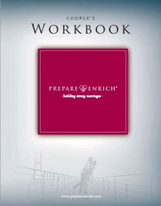 Couples Workbook Prepare Enrich