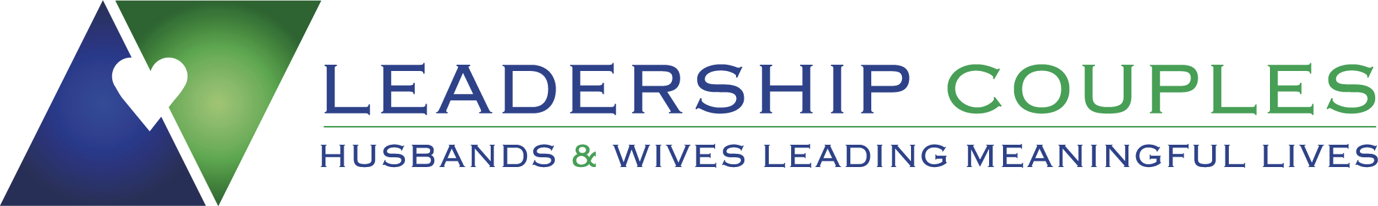transparent leadership couple logo 2